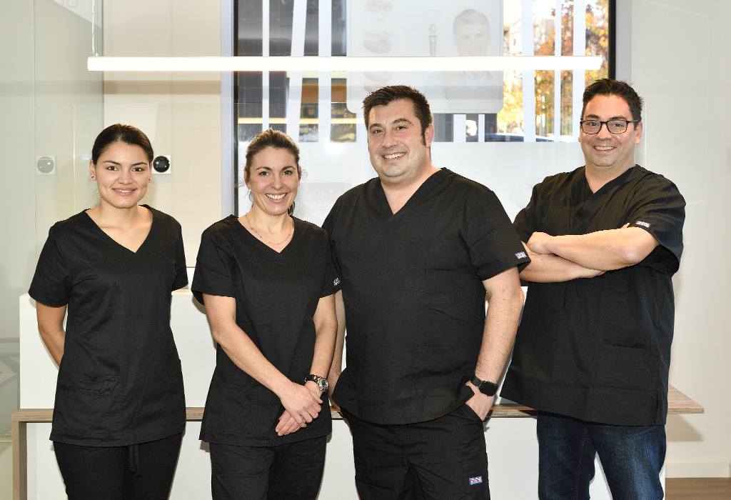 Clínica Dental Drs. Utrilla & Costa en Mataró